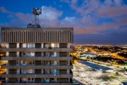 Lights out - last tenants of Bluevale