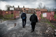 Dalmarnock youth walkabout - 2008